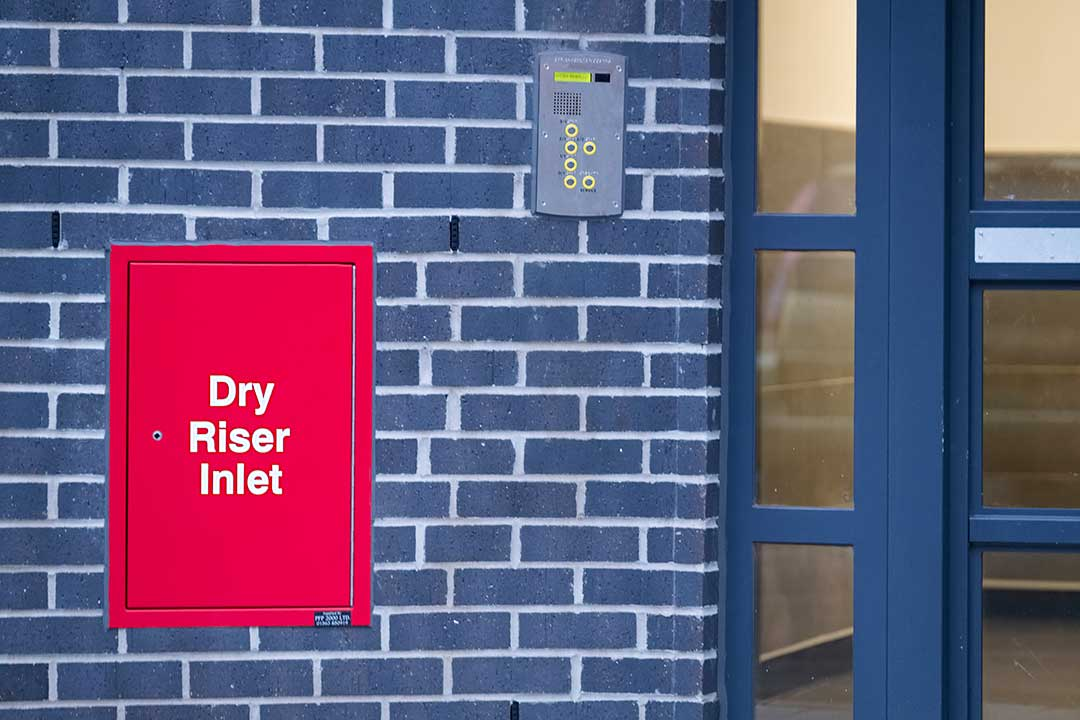 Dry & Wet Riser Maintenance and Servicing