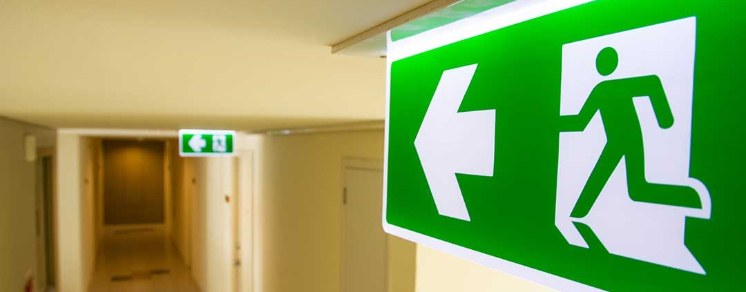 Emergency lighting Maintenance & Servicing