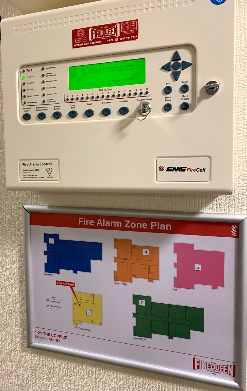 Wireless Fire Alarm Systems - Innovative, Effective and Efficient
