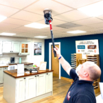 EMS SmartCell Wireless Fire Detection System
